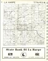 La Harpe T7N-R5W, Hancock County 1975
